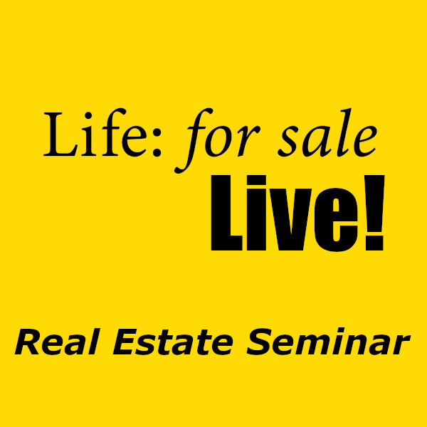Life for Sale Live!