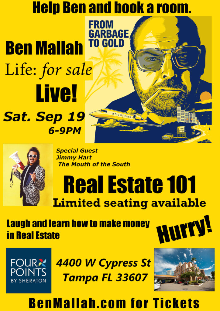 Life_for_sale_live