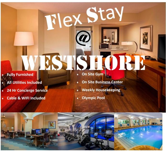 Flex stay westshore